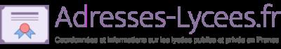 Adresses-Lycees.fr